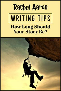Writing Wednesdays: How Long Should Your Story Be? Writing A Book, Writing Tips, Your Story, Author, Write A Book, Daily Writing Prompts, Writing Prompts