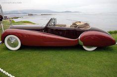 1938 Voisin C28