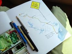 South Carolina LowCountry Nature Journaling and Art