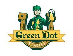 Man, I love this place.    Green Dot Stables in Detroit - home of cheap Michigan brews!