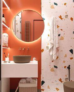 Home Interior Design .Home Interior Design Bathroom Design Luxury, Bathroom Design Small, Home Interior Design, Bad Inspiration, Home Decor Inspiration, Decor Ideas, Home Remodeling, Bedroom Decor, Master Bedroom