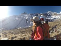 The High Pass: Trekking the Annapurna Circuit in Nepal - YouTube
