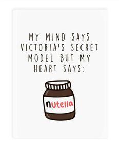 Nutella                                                                                                                                                                                 Mehr