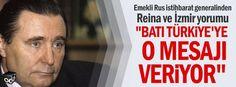 Emekli Rus istihbarat generalinden Reina saldırısı yorumu