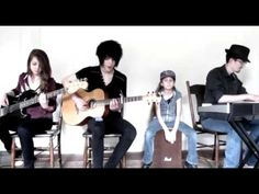"""We are RainSHAFT, an all-sibling band sharing our love for music. Hope you enjoy this cover of """"No Longer Slaves"""" by Bethel Music! Amazing Music, Good Music, Bethel Music, Song Lyrics, Songs, Concert, Music Lyrics, Concerts, Song Books"""