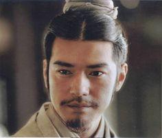 Takeshi Kaneshiro - Red Cliff レッドクリフ