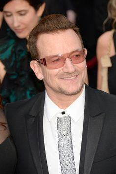 Bono   Oscars