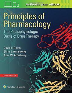 Principles of Pharmacology 4th Edition PDF - http://am-medicine.com/2016/03/principles-pharmacology-4th-edition-pdf.html