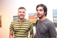 Venâncio Vicência e Rodrigo Erib