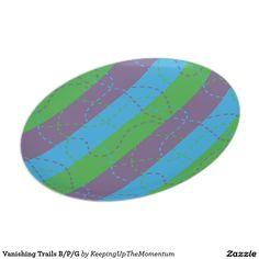 Vanishing Trails B/P/G Plates