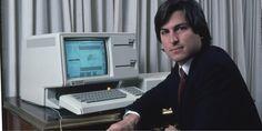 Quando tutto sembra essere contro di voi, non buttatevi giù. Pensate che #SteveJobs all'età di 30 anni fu licenziato dall'azienda che lui stesso aveva creato.