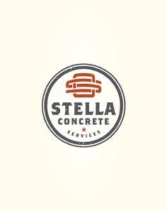concrete company logo - Google Search