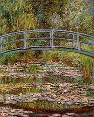Biography: Claude Monet Art for Kids