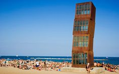 Barcelona is one of those rare European destinations where you can have the best of both worlds—a bustling city experience as well as gorgeous stretches of sand. Read on for our favorite beaches in town.