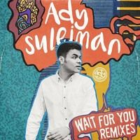 Ady Suleiman - Wait For You (LarryKoek Remix) by LarryKoek on SoundCloud