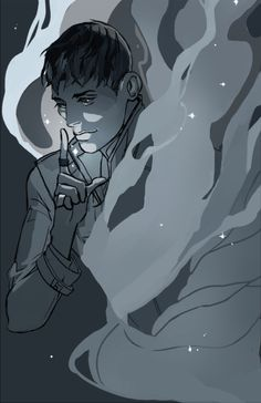 The Outsider #Dishonored