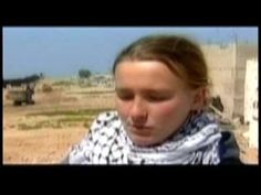 Rachel Corrie has become the international symbol of bravery and justice..  from a young age, she was an advocate for human rights. When she became a young woman, she was a volunteer for a human rights organization that journeyed to Gaza. There, their mission was to save the homes of the innocent Palestinian families from the wrecking ball of the Israeli demolition squads who were seizing land ILLEGALLY in gaza. She was murdered trying to save the home of a Palestinian pharmacist and his…