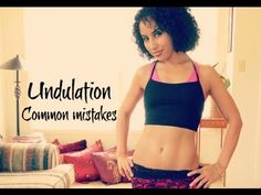 Upper body undulation: the most common mistakes ~ Free belly dance classes online with Tiazza Rose Belly Dance Lessons, Belly Dancing Classes, Dance Technique, Tribal Belly Dance, Learn To Dance, Tribal Fusion, Dance Fashion, Belly Dancers, Dance Class