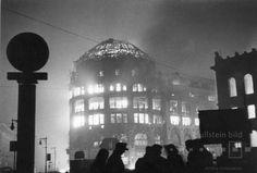 Haus Vaterland am Potsdamer Platz (Luftangriff November 1943)
