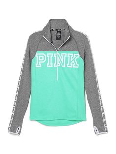 Ya know, I just really want a Victoria Secret PINK shirt or hoodie that says PINK but isn't the actual color PINK b/c I just love the irony.