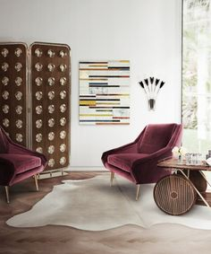 13 Spectacular Living Room Chairs  You Will Want To Have Next Season | Modern Chairs. Upholstered Chairs. Chair Design. Living Room Ideas. #modernchairs #livingroomideas #homedecor Read more: https://www.brabbu.com/en/inspiration-and-ideas/interior-design/spectacular-living-room-chairs-want-season