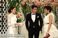 أحــ أحلام ــلا المسلسل التايلندي الزوجة الشرعية The Wedded Wife مترجم 14 14 تم اضافة الحلقة 14 والأخير Wedding Dresses Lace Wedding Dresses Wedding