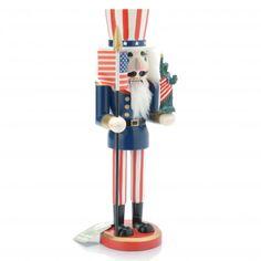 USA! USA! USA! NUTCRACKER!