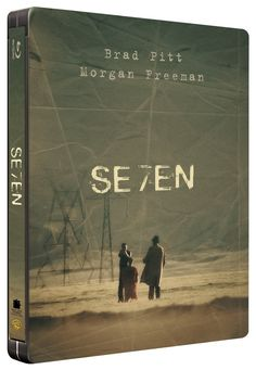Seven (Neuauflage) - Amazon exklusiv (Steelbook) - Seite 2