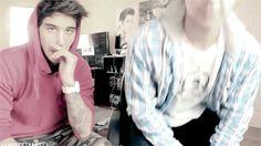 Jai and Luke ♡