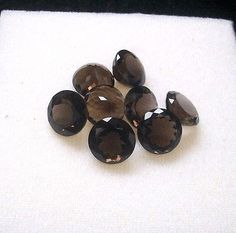 #DashrathInternational #Calibrated Natural Smoky Quartz Round Top Quality Loose #Gemstones Size 👉2mm  Pieces 👉100 Pieces Lot  Price 👉USD $24 paypal.me/DASHRATHINT/24 This is a gemstone which can be found everywhere trough the world. Smoky Quartz is good for performance at work. Come and discover this fabulous gemstone. #Gemstones #bestdeal #gemstonesuppliers #naturalgemstone #loosegemstones #wholesale #gemstoneandjewellery #naturalstones #naturalquartz #jewelry #smokyquartz