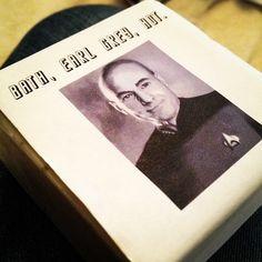 Star Trek: The Next Generation (Soap) | Available on Etsy http://www.etsy.com/listing/116669988/earl-grey-soap-bath-earl-grey-hot
