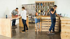 Kill Your Chair! The Standing Desk Explosion Of 2015
