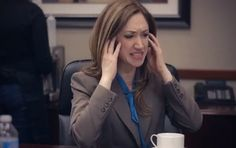 This Is What A Conference Call Would Look Like In Real Life