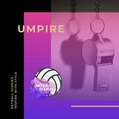 Umpire Diary - Coming Soon #netball #netballumpire #umpirediary #comingsoon Netball Coach, Diaries, Coaching, Training, Journals, Writers Notebook