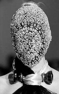 maison martin margiela mask