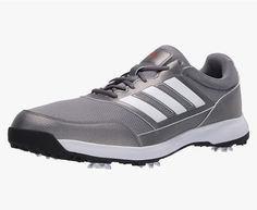 The shoes are at the top of the list and don't only offer awesome performance, but offer great value as well, Best Golf Shoes, Spikeless Golf Shoes, Womens Golf Shoes, Latest Sneakers, Sneakers For Sale, Sneakers Fashion, Shoe Manufacturers, Adidas Men, Shoes Online
