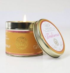 Scented Candle Fragrances Soy Wax Frankincense Peony Orange Juniper Amber New Tin Candles, Soy Wax Candles, Scented Candles, Candle Jars, Organic Candles, Shops, Orange Blossom, Peonies, Pure Products