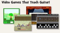 Cool little website for theory and teaching guitar