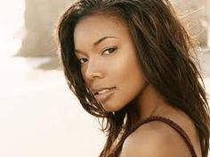 Gabrielle Union-- pretty awesome in 'Deliver us from Eva'.... along with some other movies I saw her in.