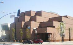 Museum of Tolerance | Los Angeles, California