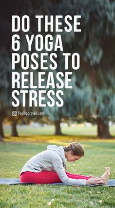 Holiday stress is the worst. Luckily, yoga for holiday stress can provide sanctuary from the busy season. Try these 6 yoga for stress relief poses to relax. Yoga Régénérateur, Ashtanga Yoga, Yoga Flow, Different Types Of Yoga, Yoga For Stress Relief, Stress Yoga, Holiday Stress, Improve Mental Health, Restorative Yoga