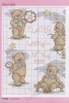 Emy's Gallery: Cross Stitch Patterns