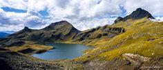 Llac de Montoliu, Val d'Aran
