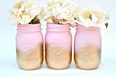 Hey, I found this really awesome Etsy listing at https://www.etsy.com/listing/399333107/mason-jars-bulk-painted-jars-mason-jars