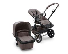Viktor for Bugaboo with swivel wheels