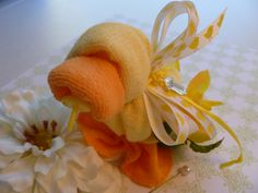 baby shower corsages | Like this item?