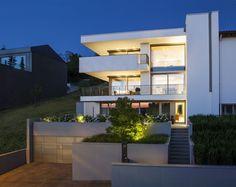 Haus KB: FUCHS, WACKER. architekten bda