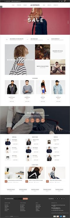 Audition is a clean and delightful responsive 7in1 @Prestashop theme for any kind of #eCommerce shop: #Clothing, Fashion, Accessories, Jewelry, Shoes, Cosmetics, Furniture websites download now➩ https://themeforest.net/item/alibaba-advanced-multipurpose-responsive-prestashop-theme-7-homepages/18853187?ref=Datasata