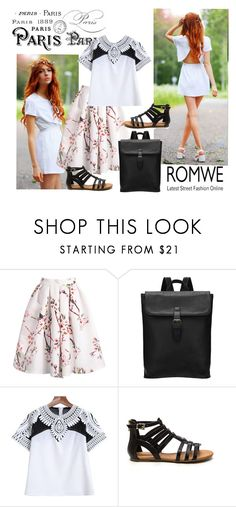 """""""romwe (2) 8"""" by aida-1999 ❤ liked on Polyvore"""
