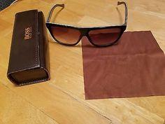 hugo boss orange sunglasses BO 0082/S